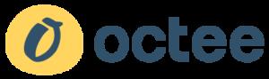 Logo de la société Octee - marketing digital à Lyon